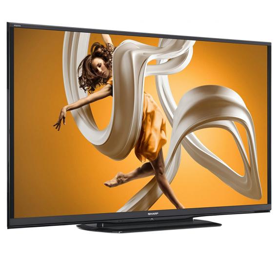 AQUOS 70 HD Series LED Smart TV