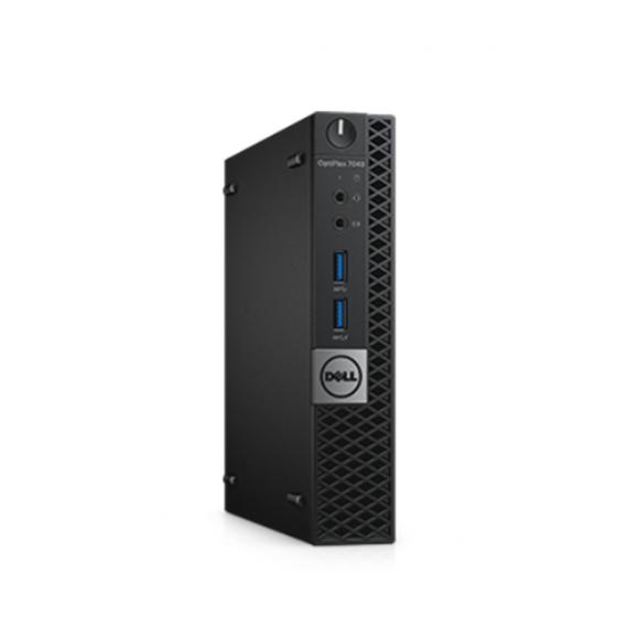 Dell Tiny D10U (RF) Computer