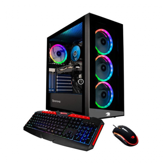 Gaming Video wall 3D Desktop