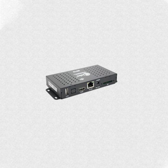 MP70 8GB wStandard Configured Media Player