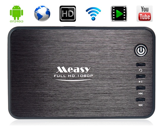 Measey_Media_Player