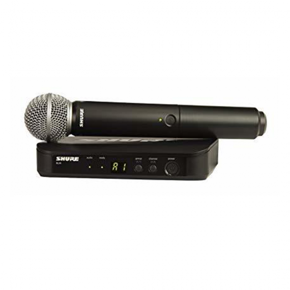 SHURE_BLX24_SM58-H9_WIRELESS_VOCAL_SYSTEM_WITH_SM58_HANDHELD_MICROPHONE_H9