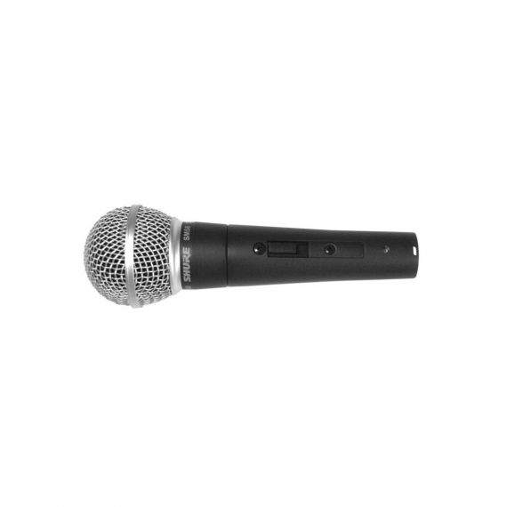 SHURE_WIRED_MICROPHONE_SV100